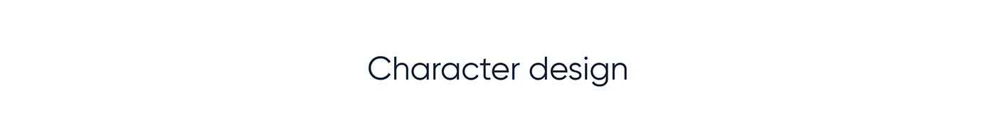 2D adobeawards animation  cartoon character animation flat framebyframe ILLUSTRATION  krock motion design