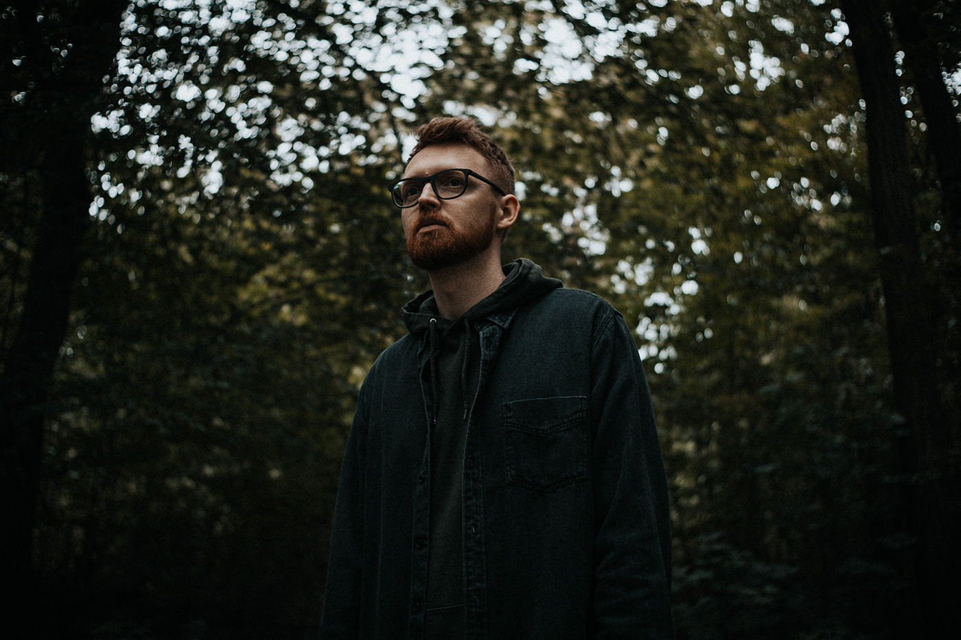 Photographie,sonyalpha,woods,forrest,green,Moody,portrait,music,rap,hiphop