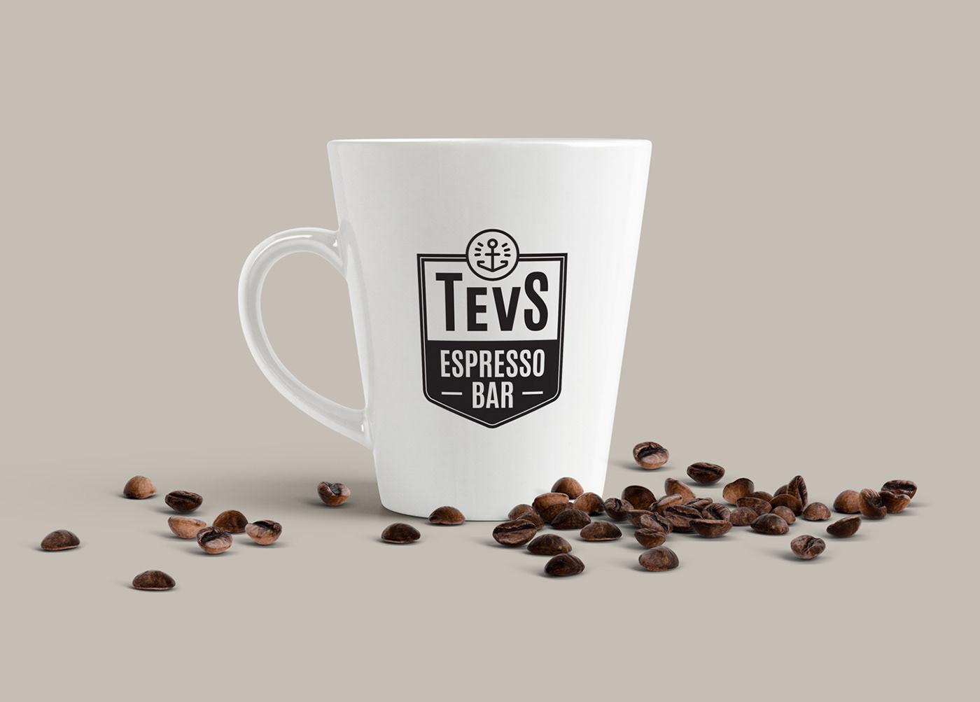 Image may contain: cup, mug and vase