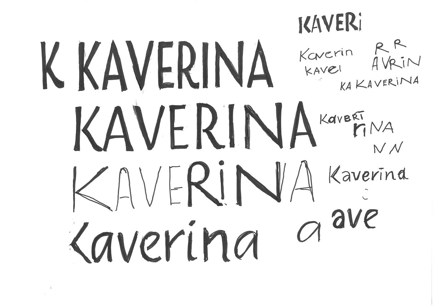 lettering logo branding  Logotype
