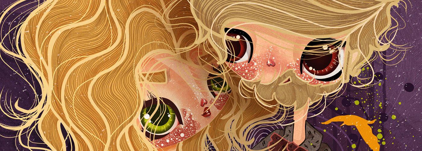 art arte digital comission Comissions digital illustration digital painting ILLUSTRATION  ilustração personalizada