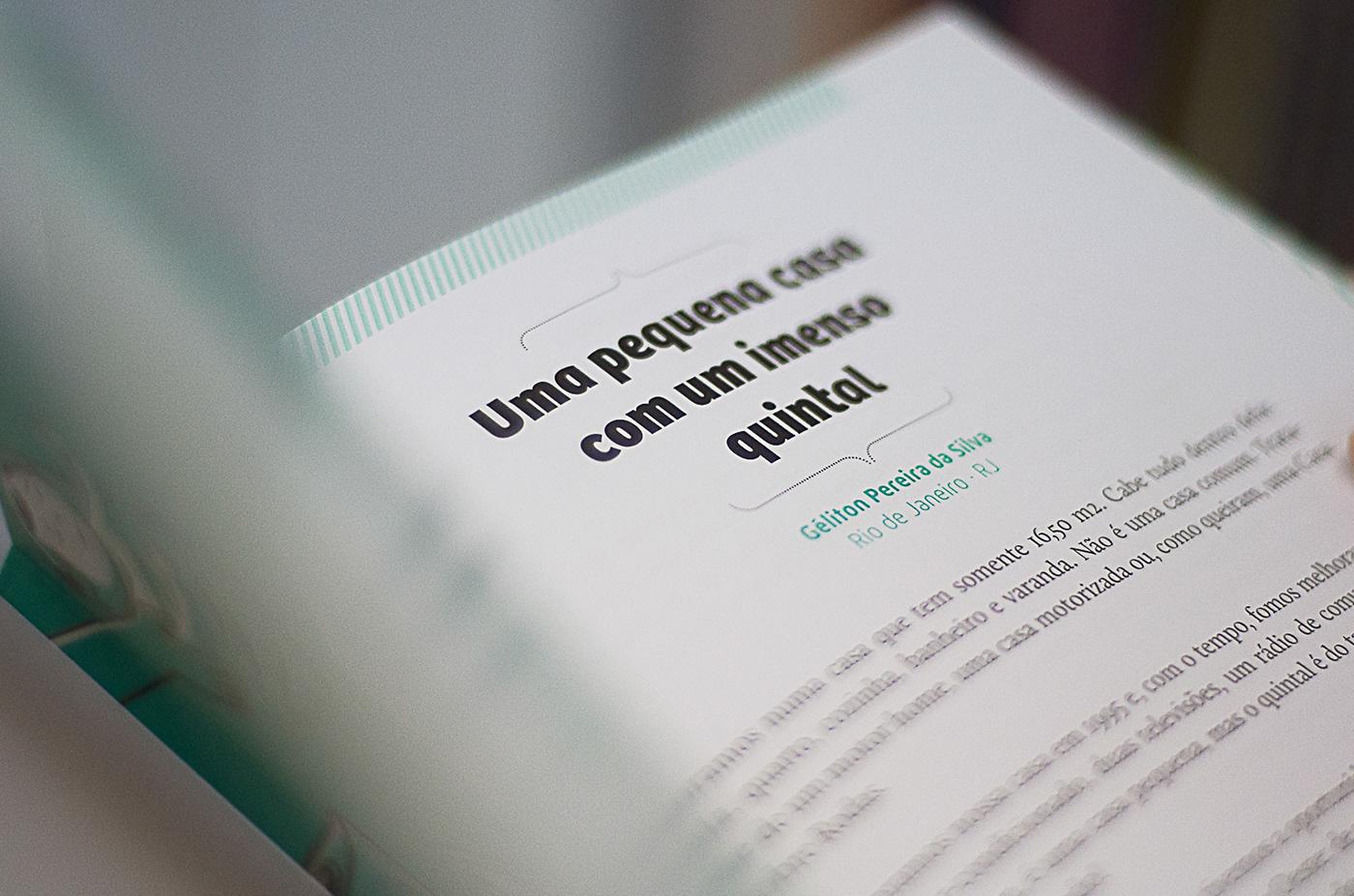 design Livro editorial laerte silvino corisco Fachesf Ilustração ILLUSTRATION  book illu