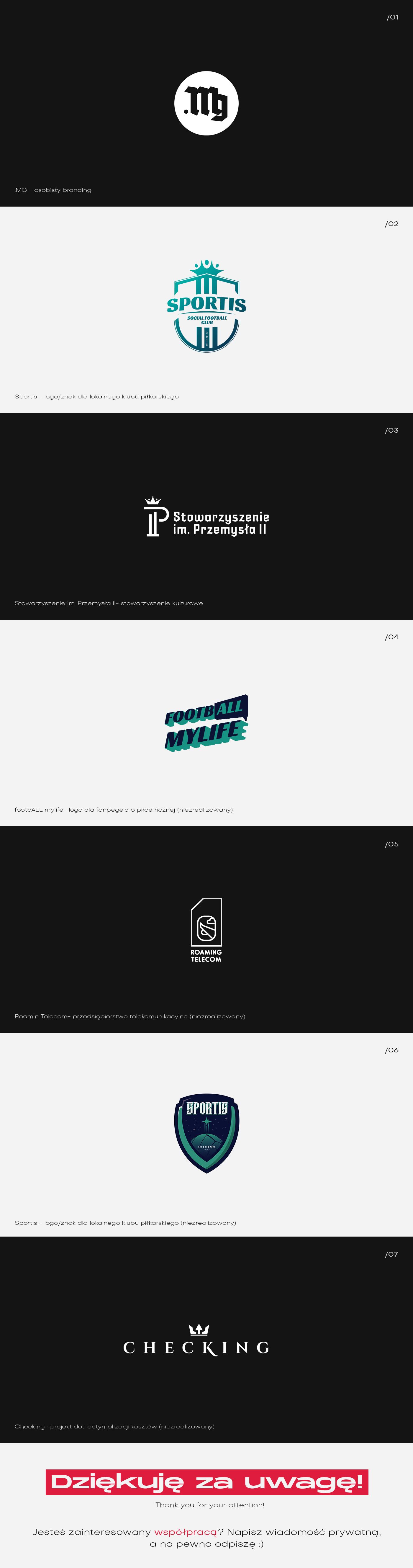 logo branding  vector logofolio logos identity mark brand symbol
