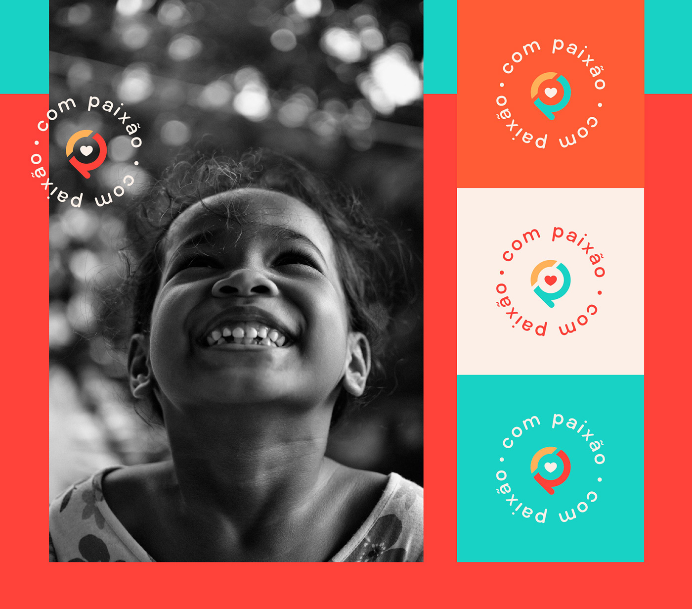 app branding  logo Love tiago preto visual identity