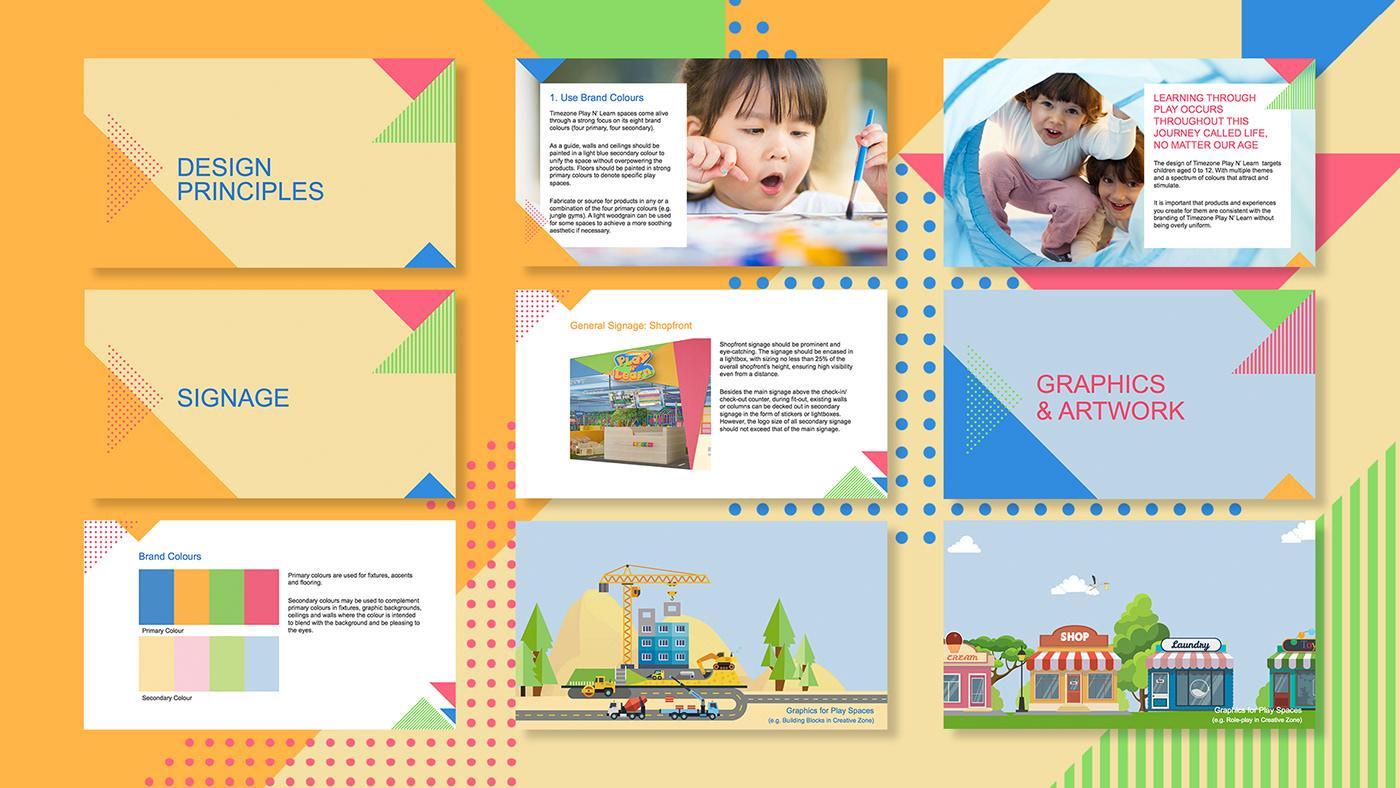 brand copywriting  cx Education environmental Experience graphic design  identity logo timezone