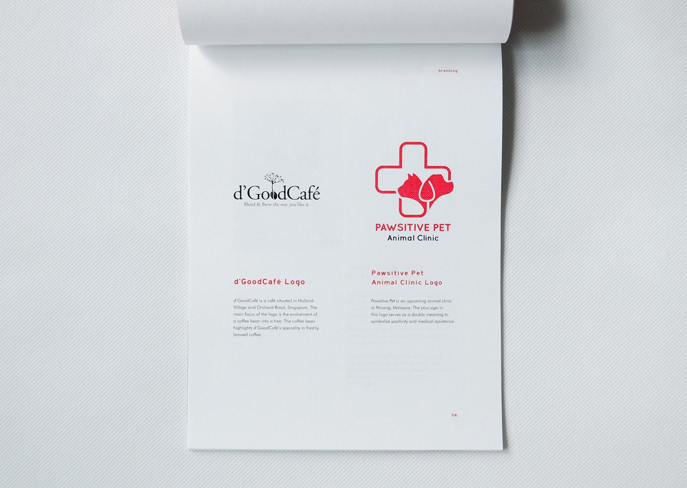 Hi Chin | Self Branding Portfolio & Resume Publication on