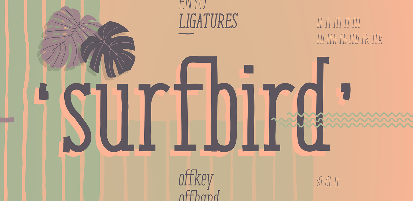 serif handwritten Display text free font type tipografia handwrite handwriting fuente personal use decorative MyFonts