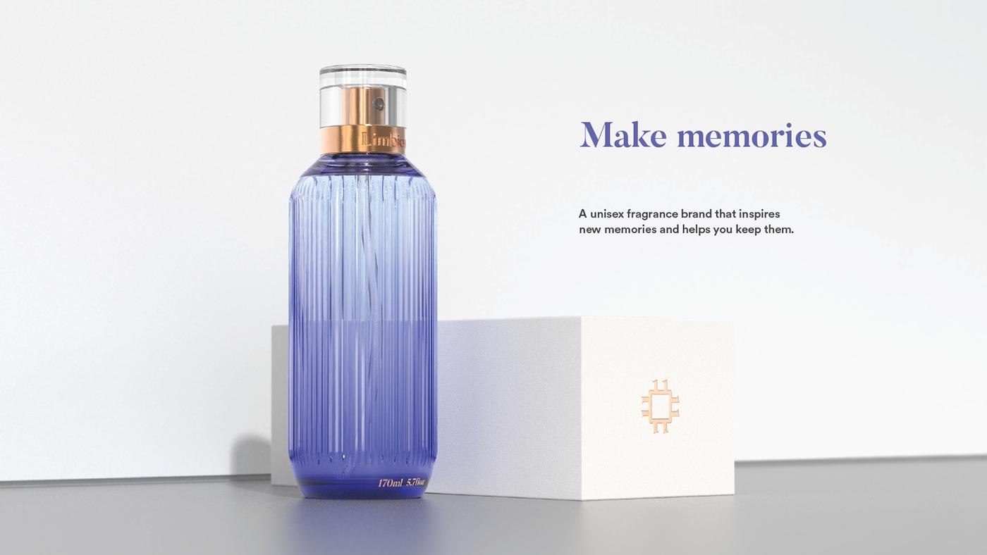 精緻的38張香水包裝設計欣賞