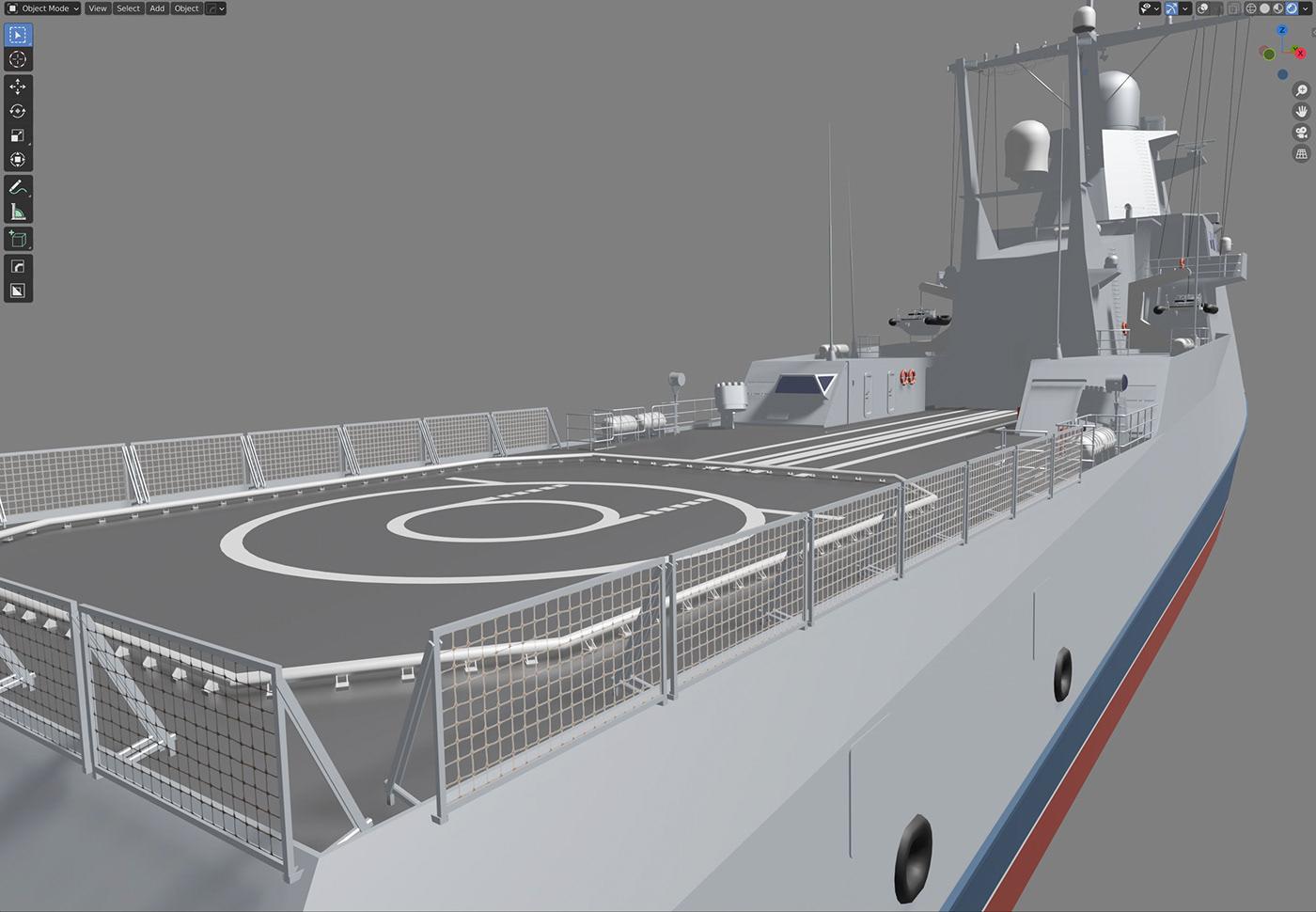 Image may contain: ship