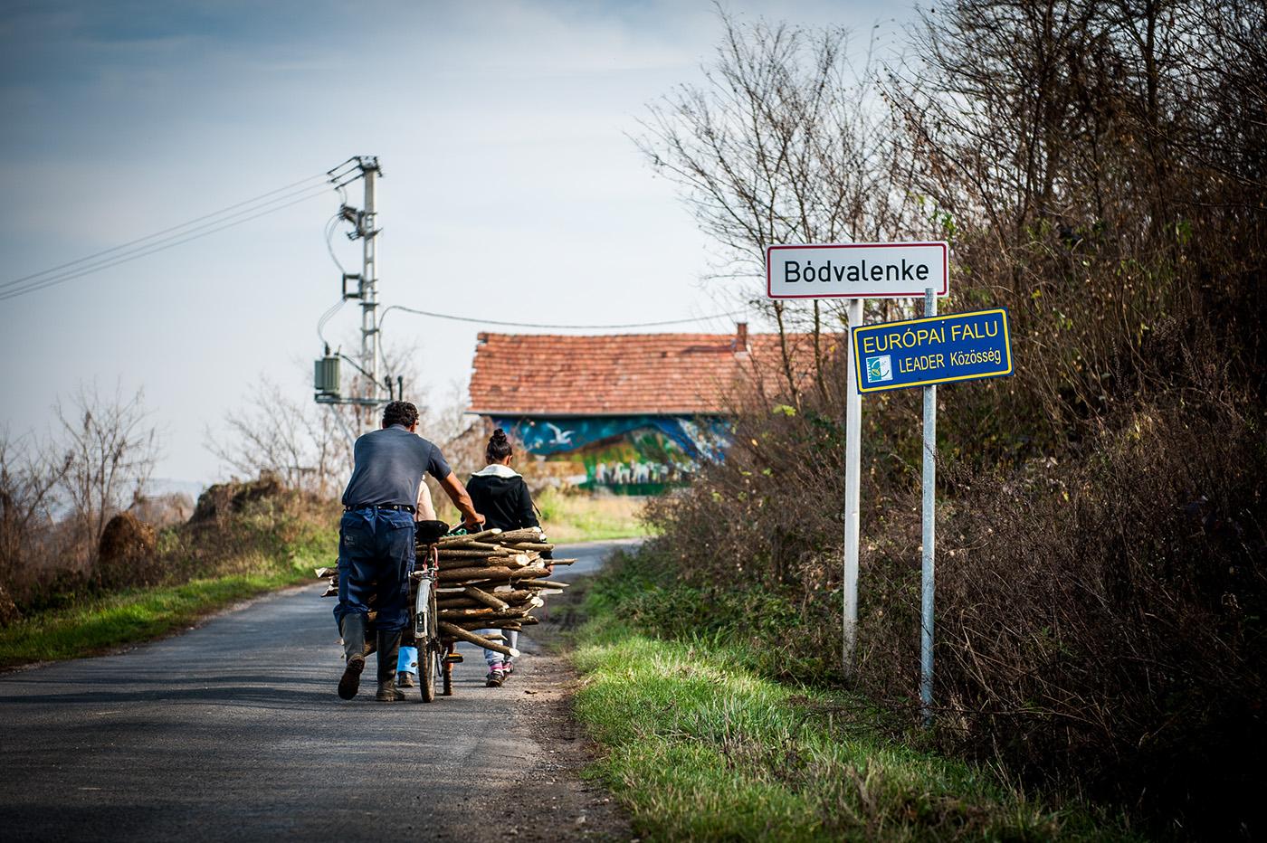 Poverty poor village people social