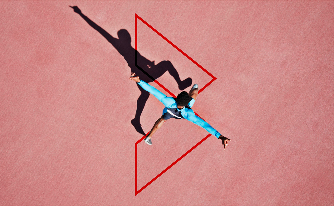 arrow branding  business career Consulting corporate executive logo logomark recruitment