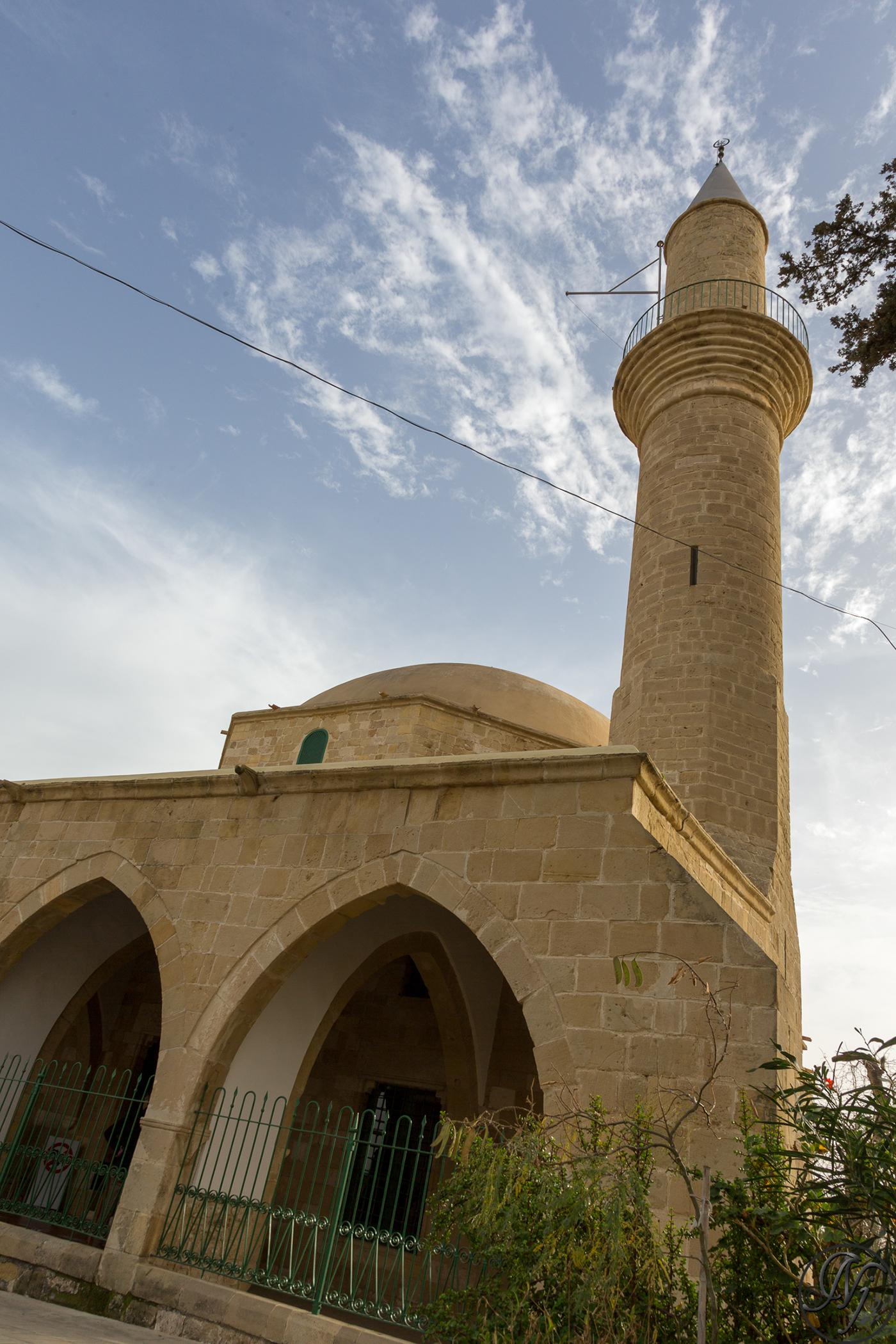 Hala sultan tekke on behance hala sultan tekke complex is composed of a mosque mausoleum minaret cemetery and living quarters for men and women the term tekke convent applies to altavistaventures Images