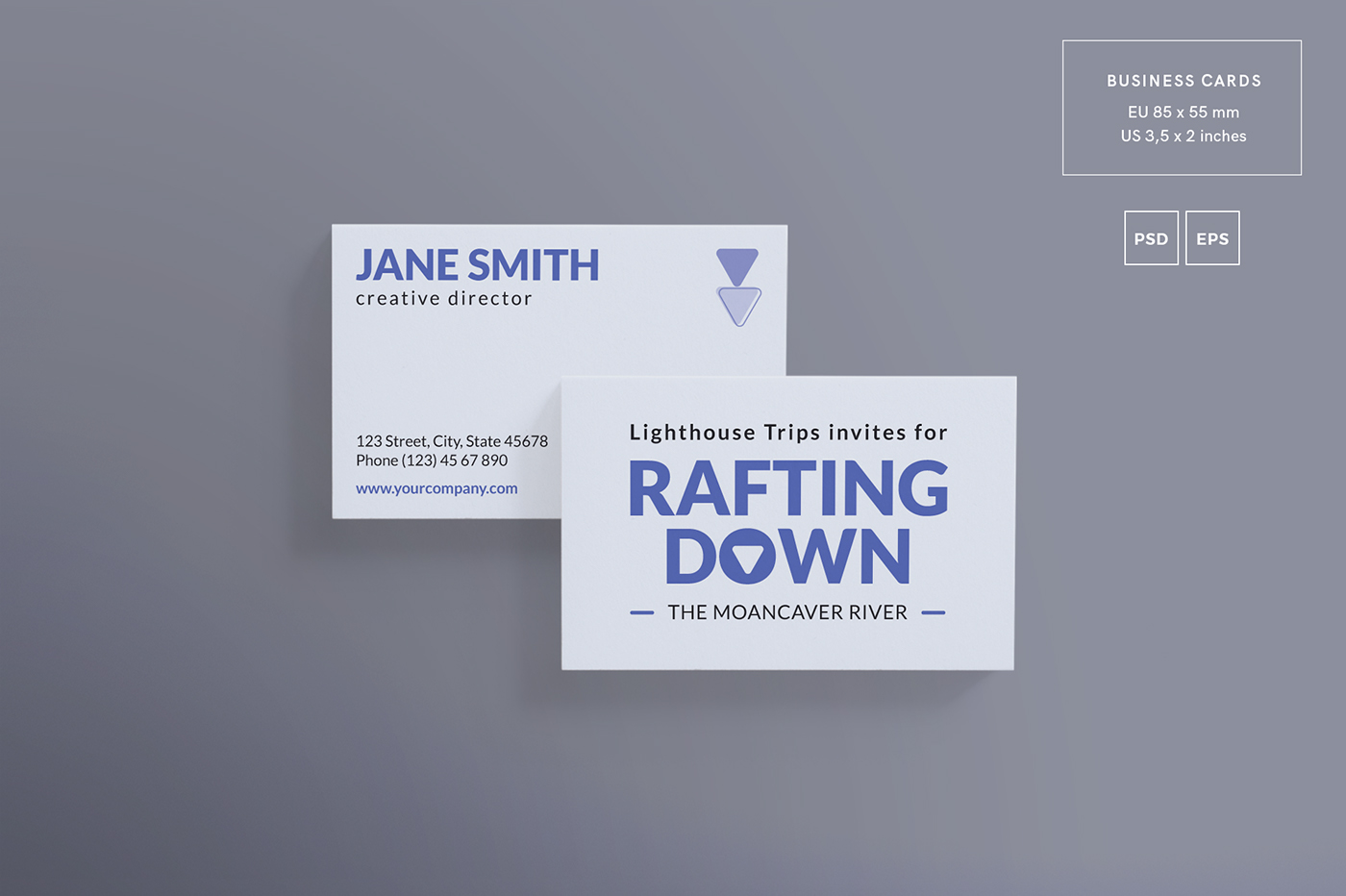 Rafting | Modern and Creative Templates Suite on Behance