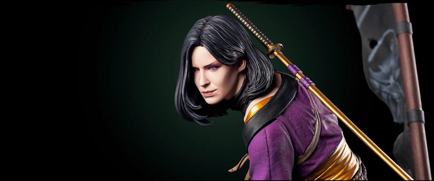 Hunt japan ninja samurai shadow warrior wild witcher
