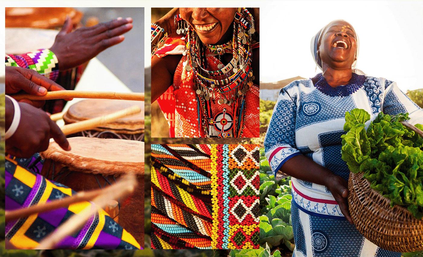 angola branding  desing emporia branding farming kepya logo africa