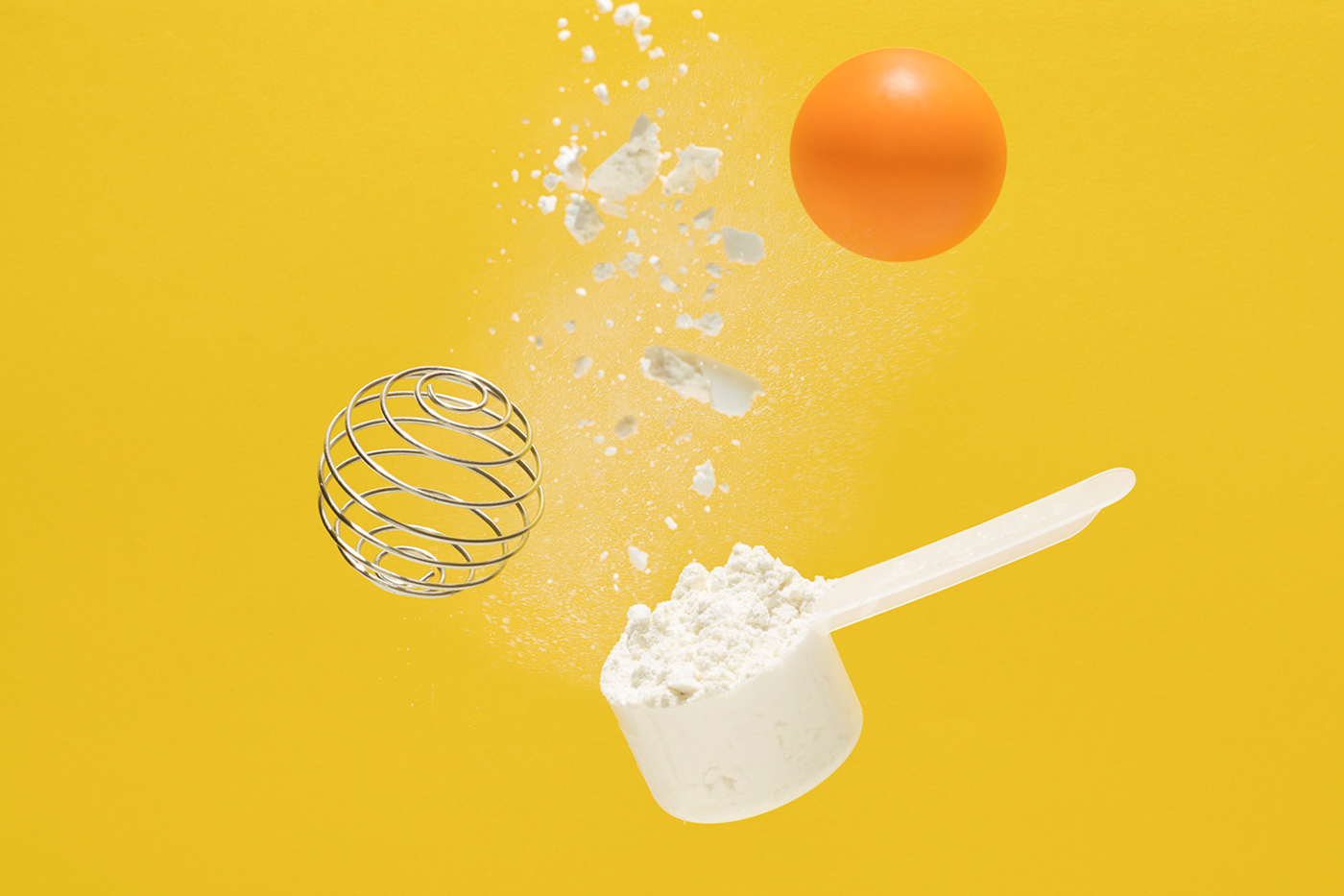 branding  ILLUSTRATION  Mexican Packaging Protein Powder supplements vitamins 3D gym Render