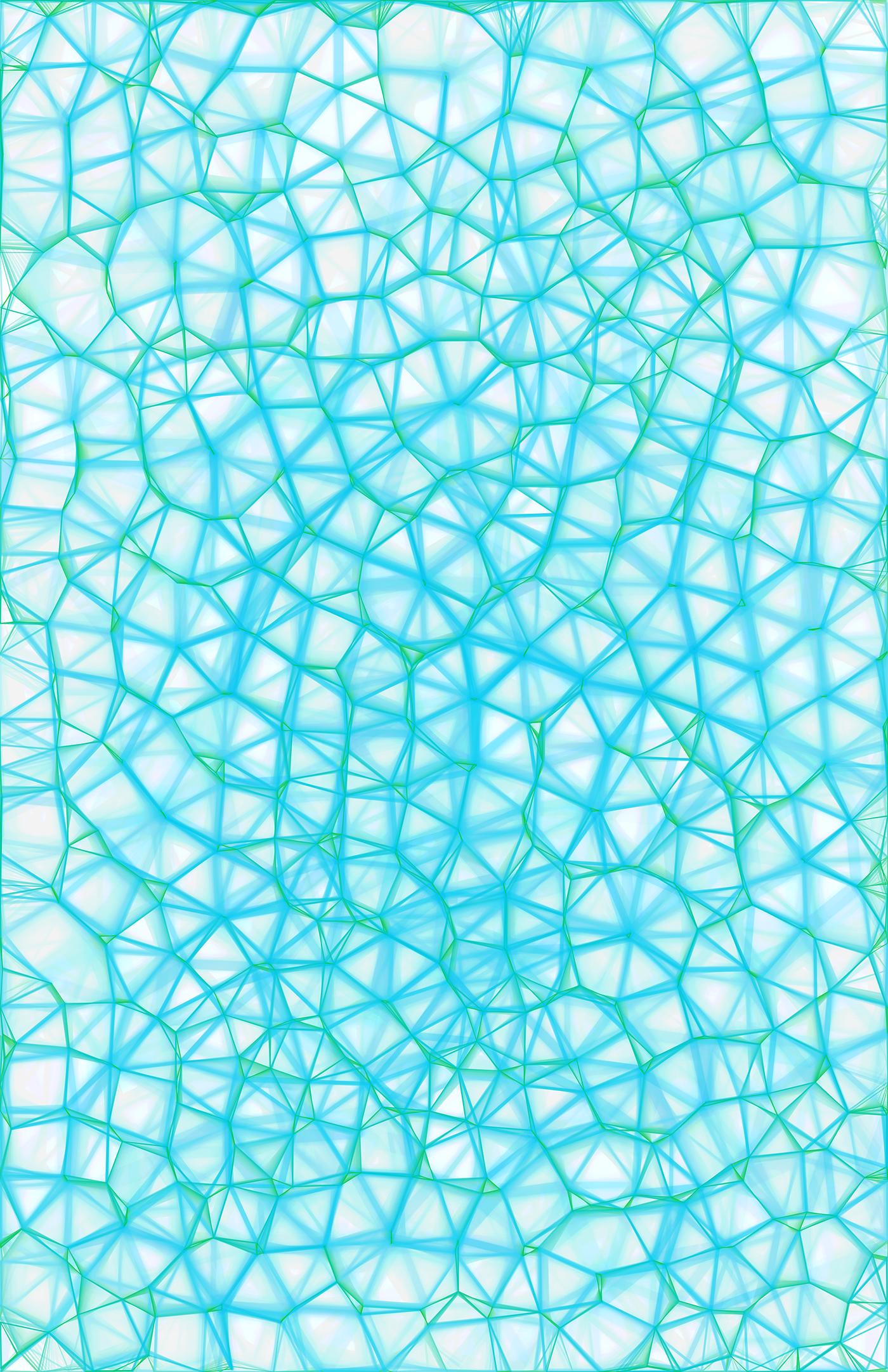 programming  poster design generative algorithmic creative coding