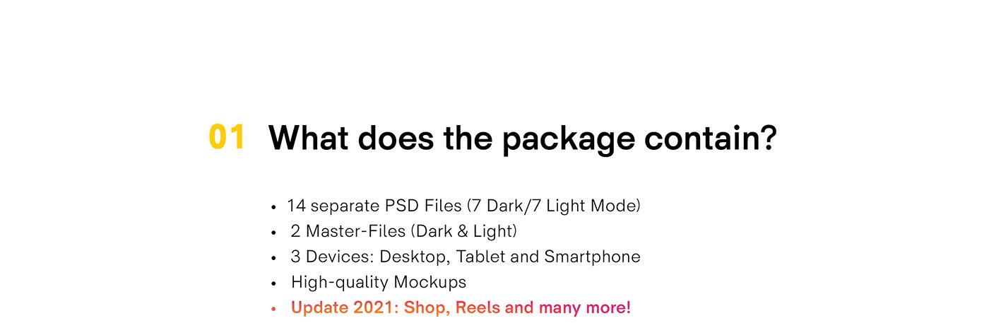 COVid device free freebie instagra Layout Mockup
