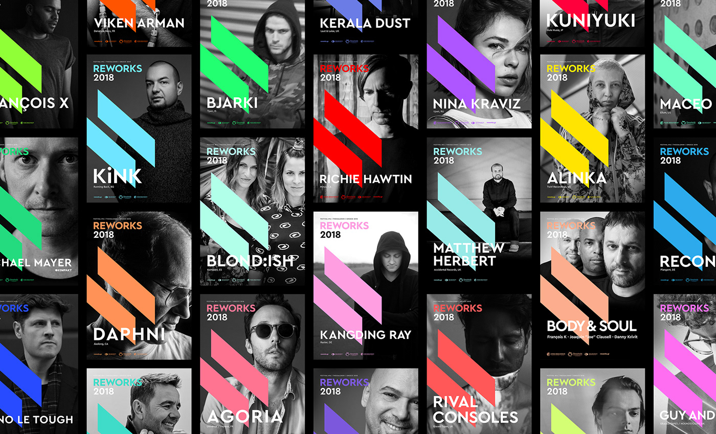 DANCE  ,electronic,Event,festival,Greece,identity,kuki,music,Poster Design,posters