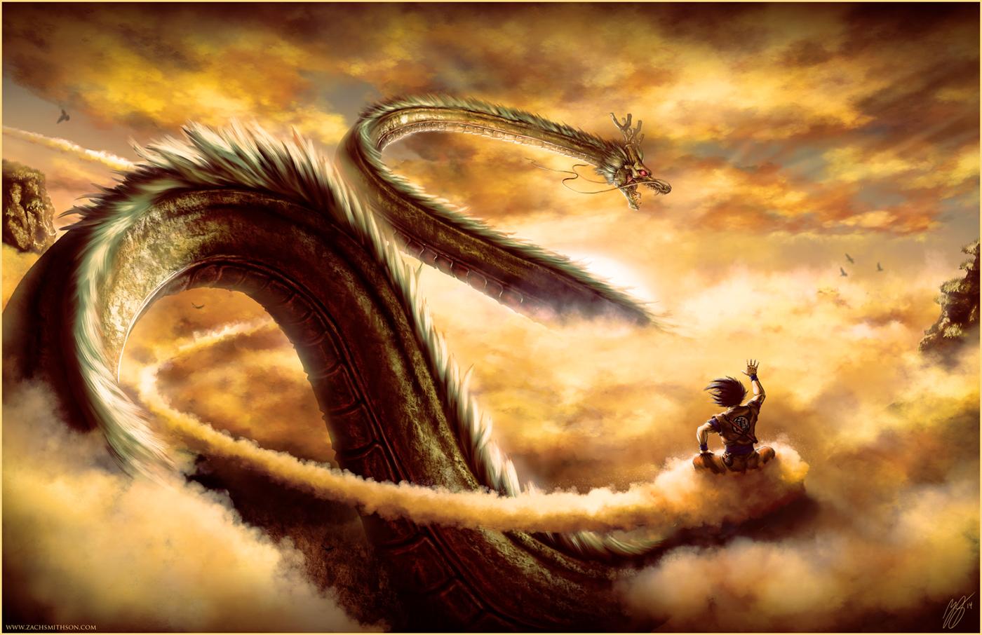 sonhar com dragao oito
