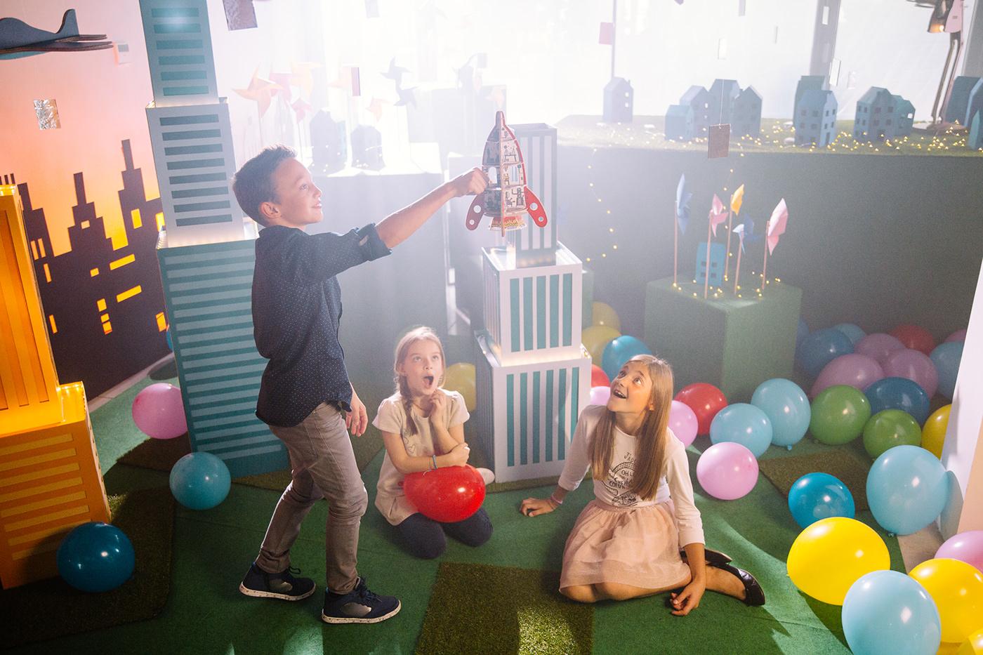 energy child children spot tv colours happyness home city scenography portrait