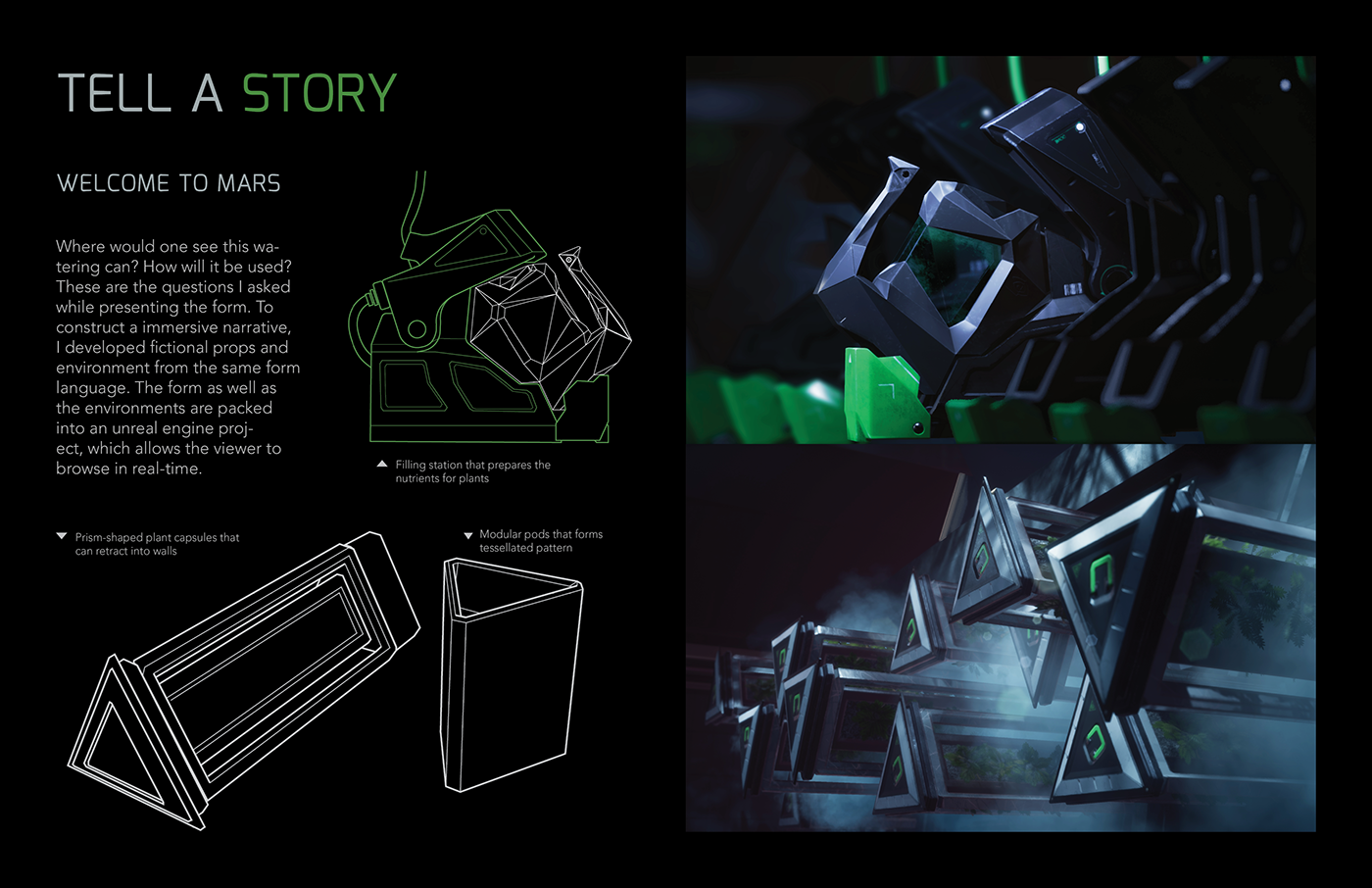Nvidia Water Can Concept on Behance