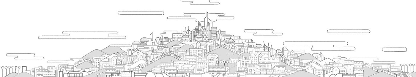 city people Space  star life planet gif Character pattern texture