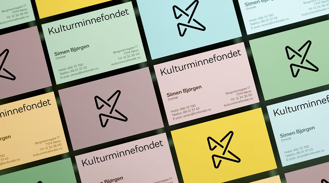 brand design Icon identity ILLUSTRATION  lines logo Mockup rebranding symbols