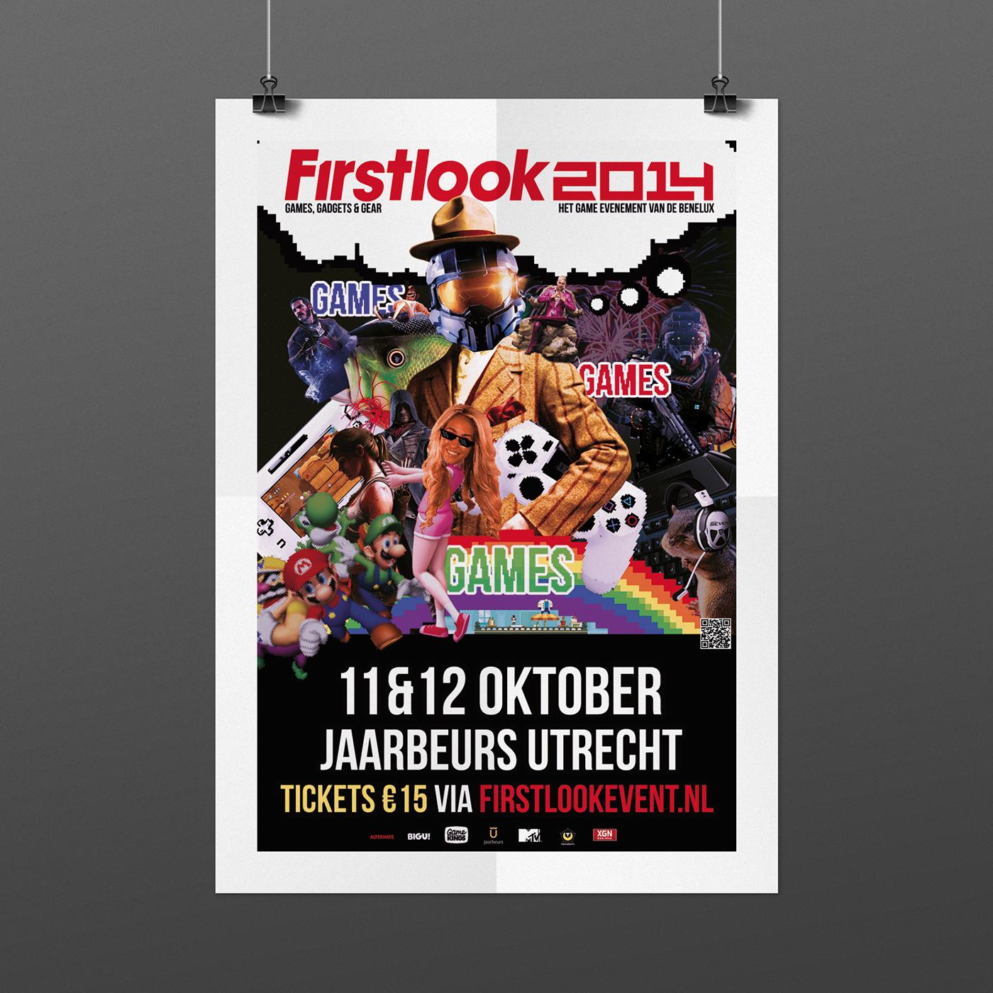 FirstLook poster abri firstlook poster firstlook 2014 abri firstlook