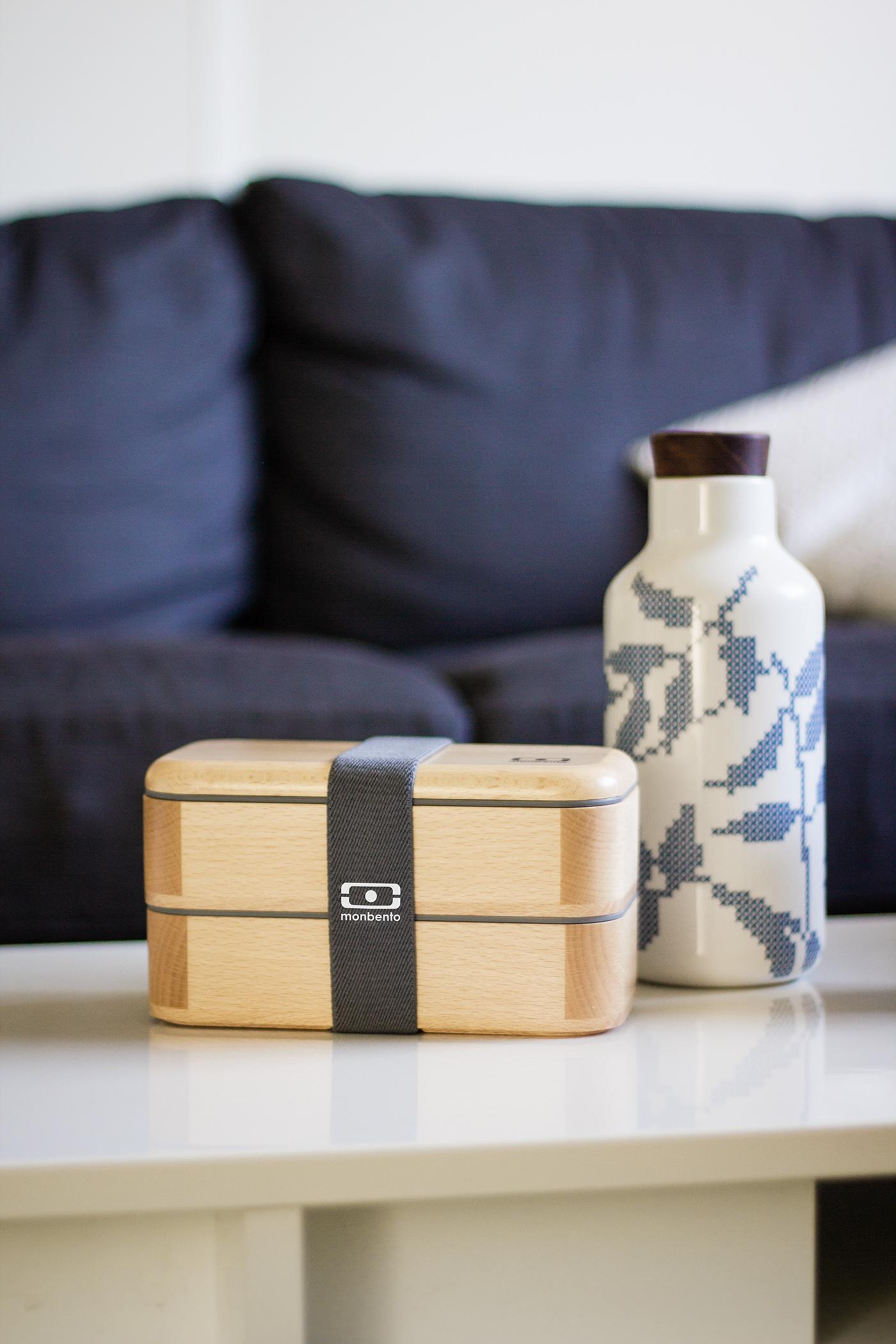 有設計感的23個餐具盒設計欣賞
