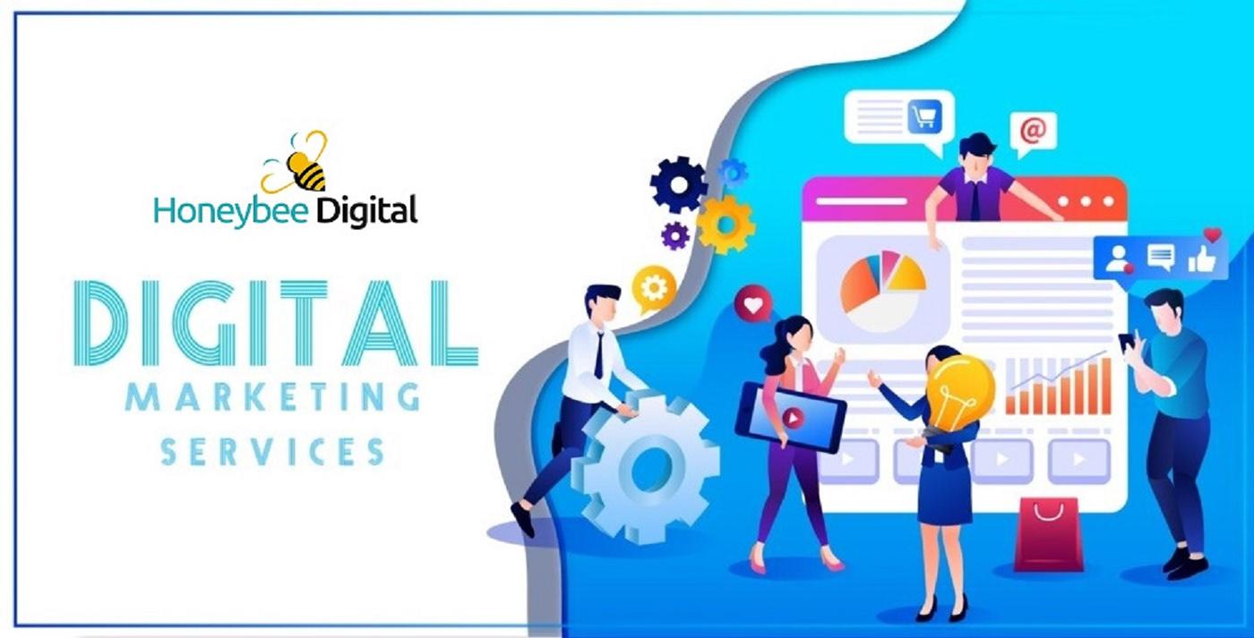 digital marketing agency local marketing online branding SEO SMM smo social media marketing web desiging web development