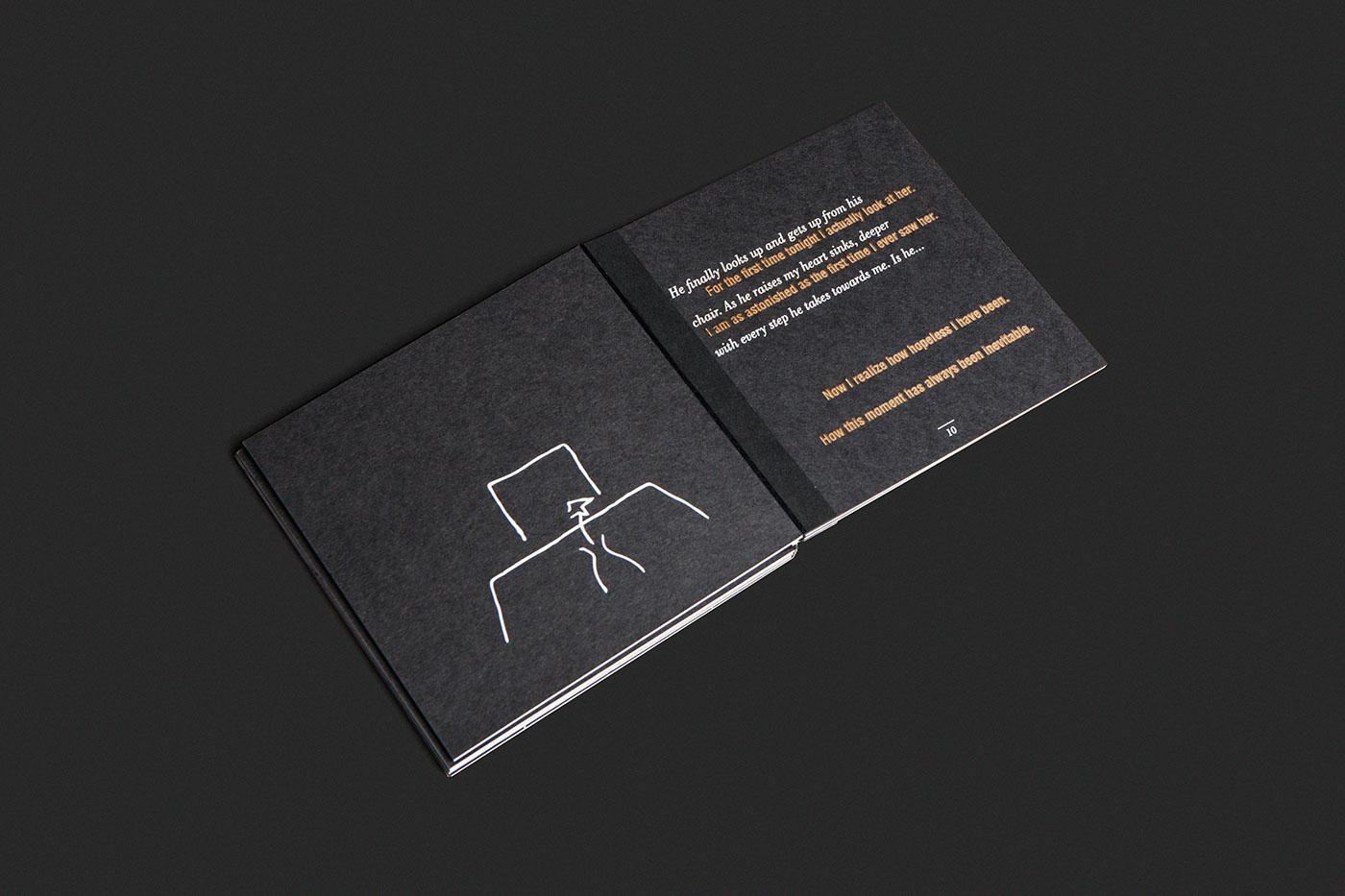 black,book,engagement,marriage,date,girlfriend,boyfriend,Love,sva,mfa,MFA Design