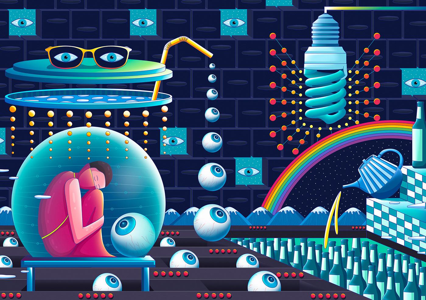 design illustrations art