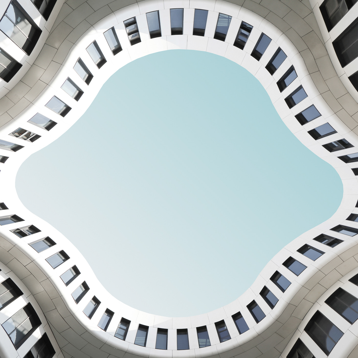 Stunning Architecture Photography: Beautified China II by Kris Provoost