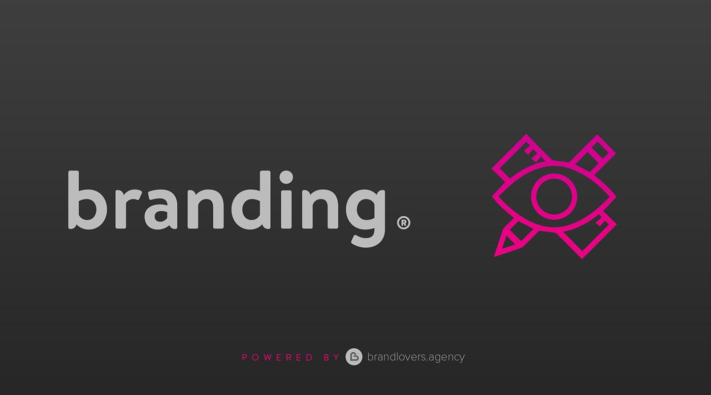 branding  brands design graphic design  ID identity logofolio logos