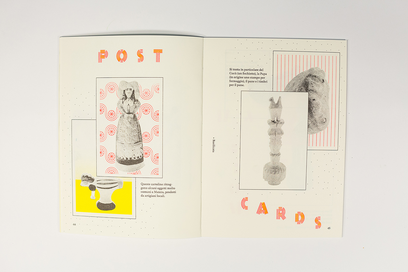 risograph magazine editorial limited edition Photography  tutorial self-construction bookzine south Italy
