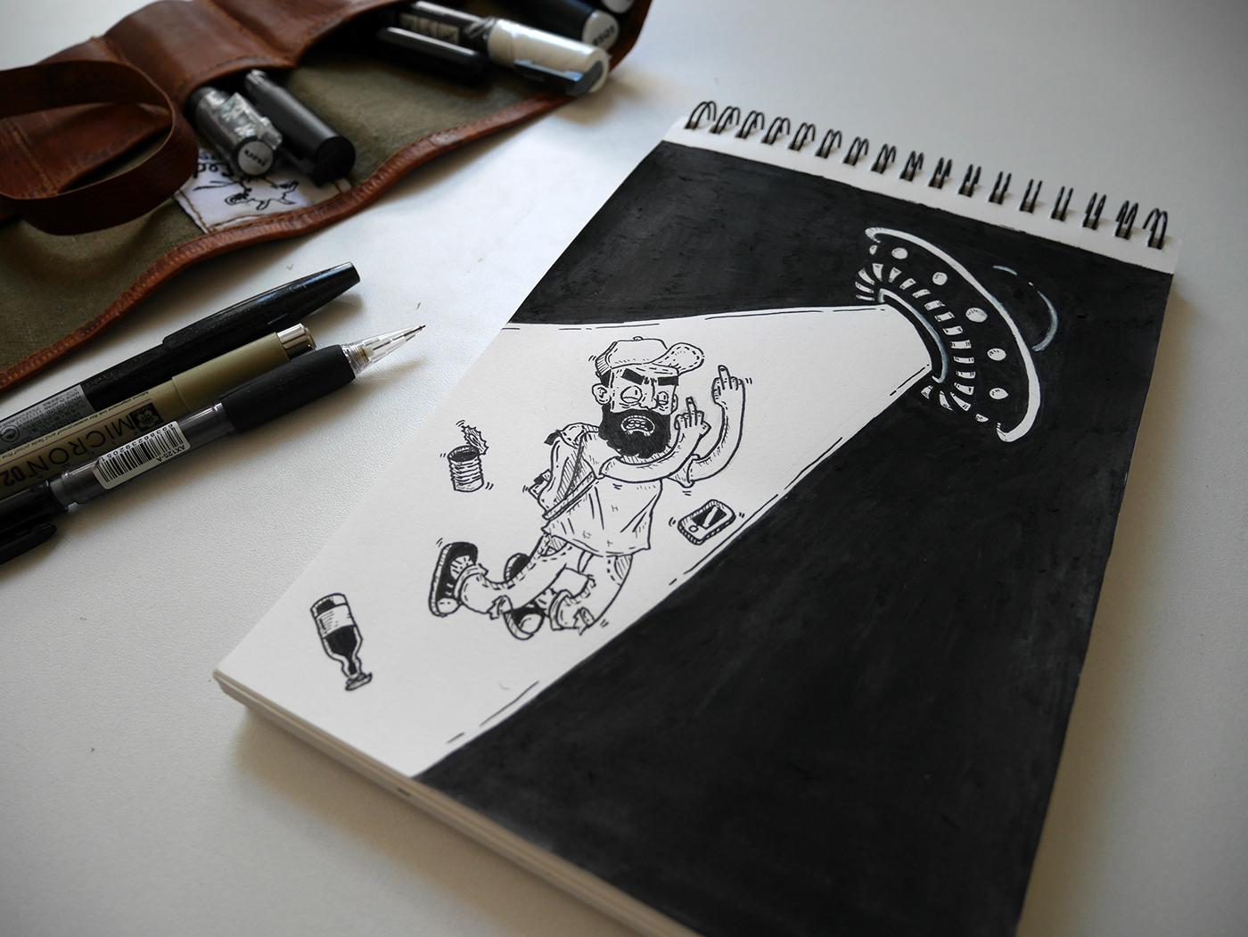 sketches Drawing  Summer Drawing Samnuts monsters guys