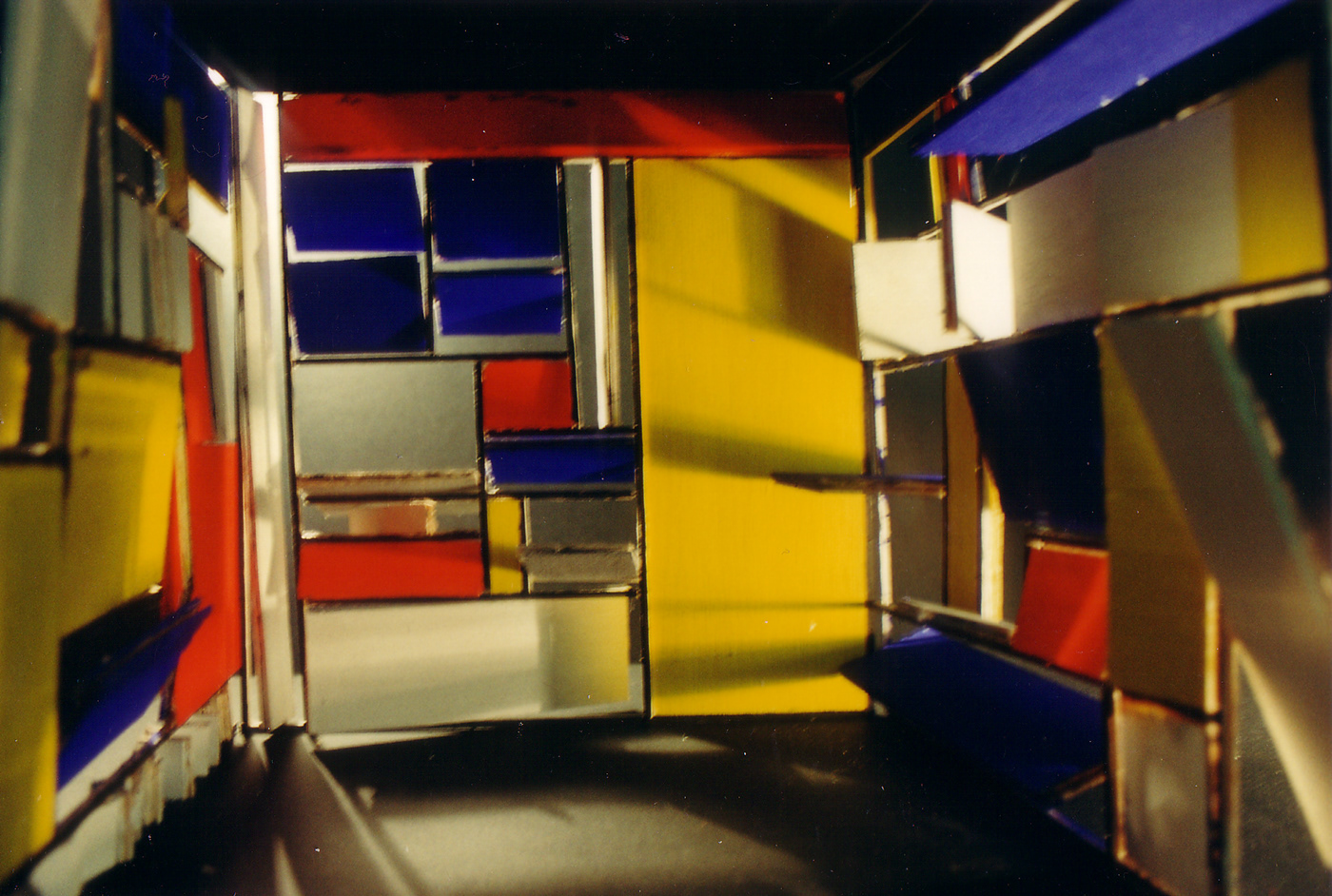 完美的22個房間顏色搭配欣賞