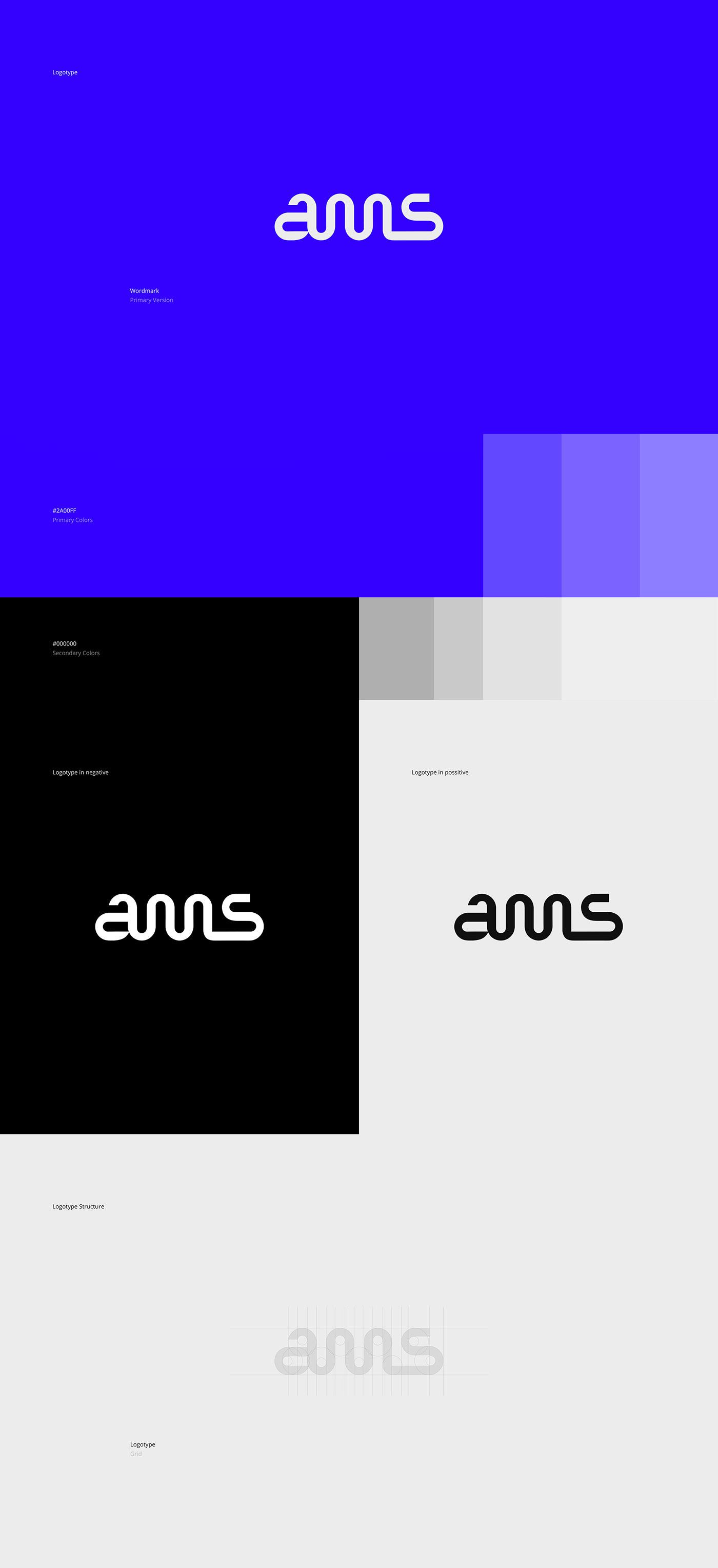 agency branding  design digital Interface UI ux Web Website identity
