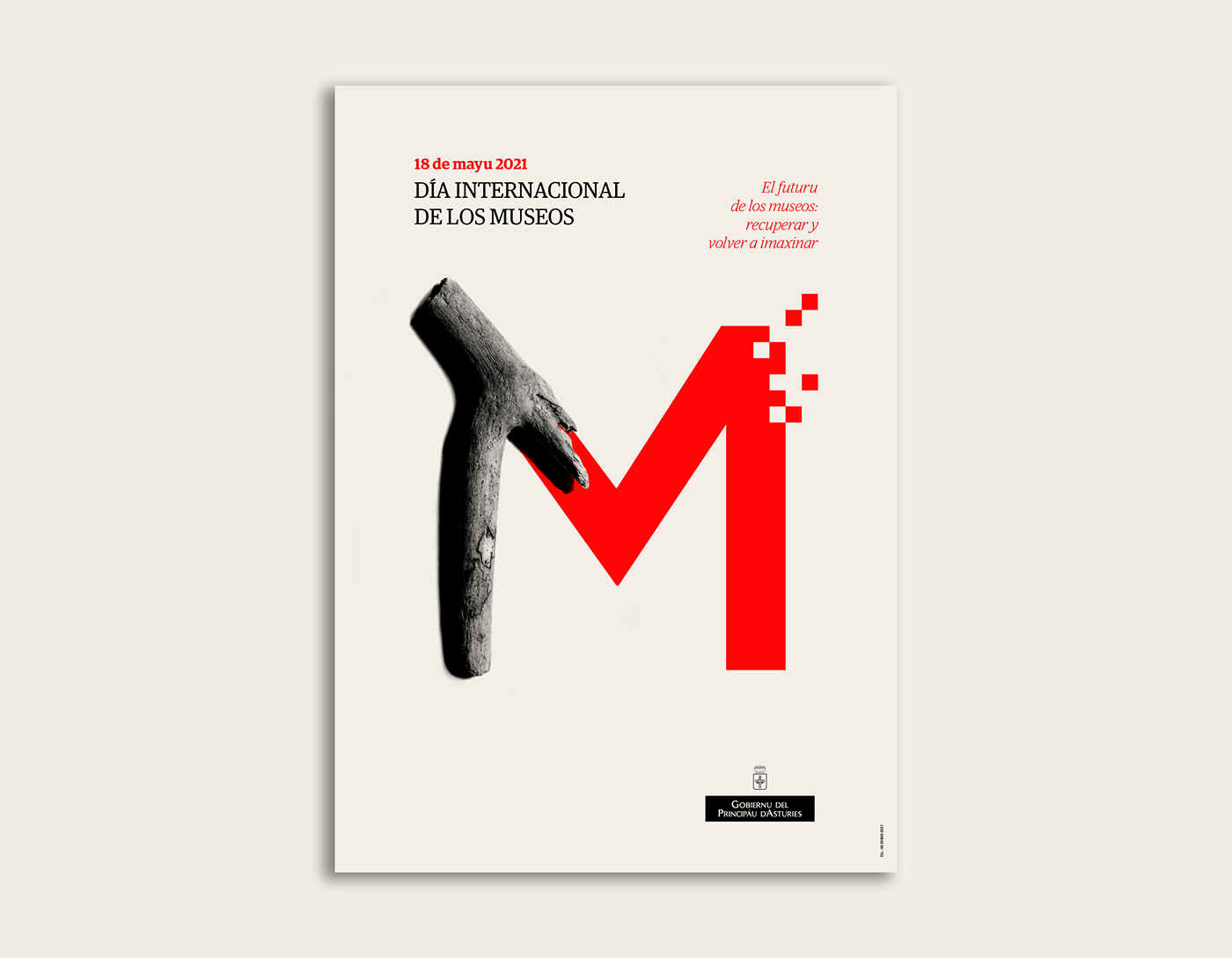 Day,International,museum,poster