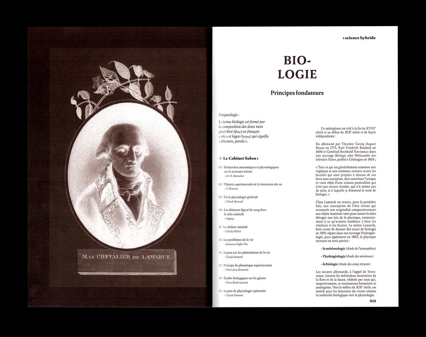atlas encyclopédie Typographie edition magazine science Encyclopedia books typography   club