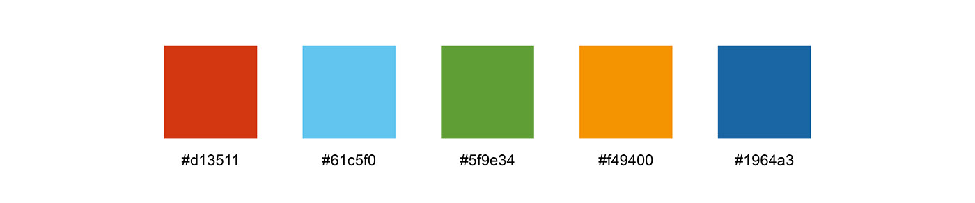branding  design package Web mobile instagram brochure poster logo