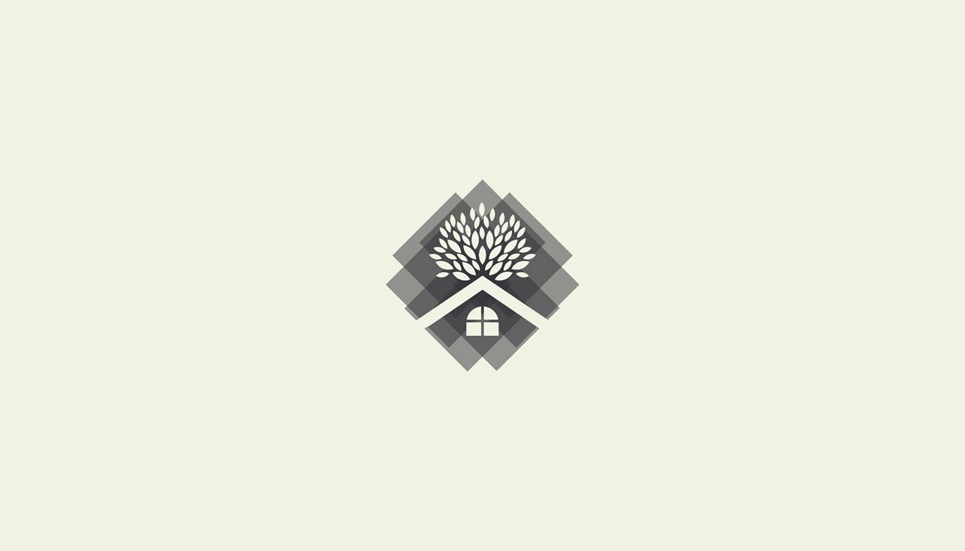 flat logo Logo Design logos