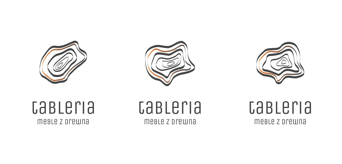 branding  company logo logo Logo Design logo furniture Logo wood Modern Logo vector logo