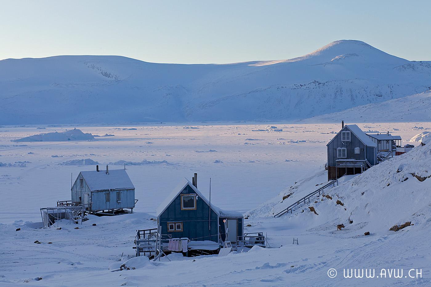 Travel Nature ice snow arktis Outdoor Abenteuer Inuit Greenland reportage