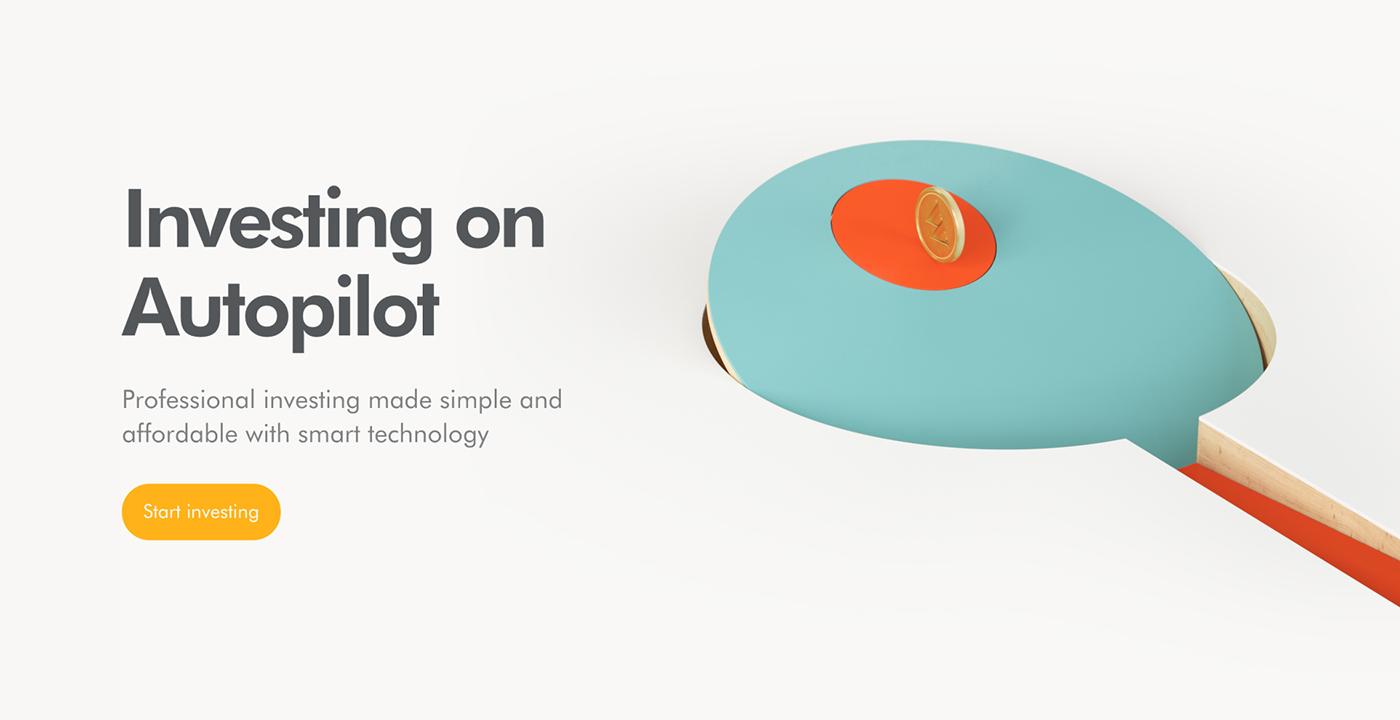 3D,graphic design ,art direction ,cinema4d,digital,animation ,interactive,financial