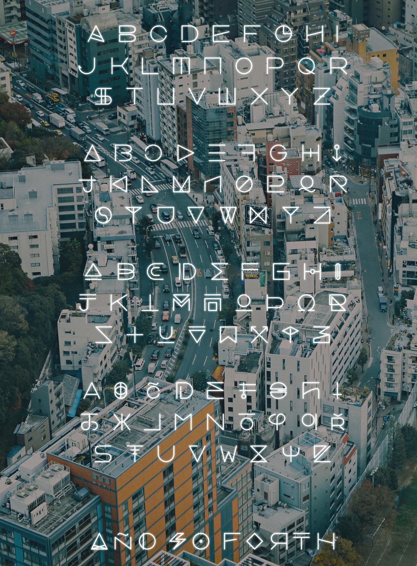 font Typeface free Free font eiforya zinp manhnguyen hanoi vietnam