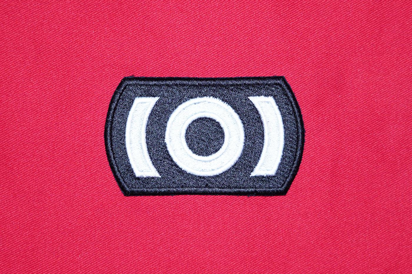 branding  Radio music art direction  identity logo motion culture