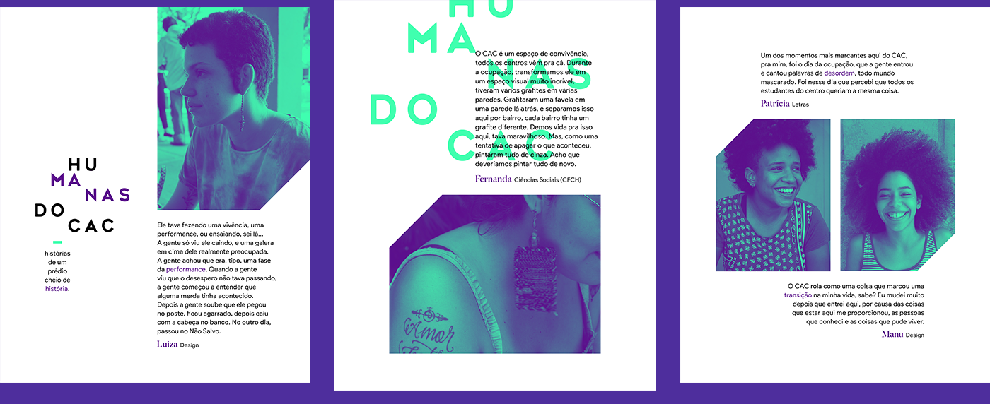 Graphic Design and Editorial: Drope