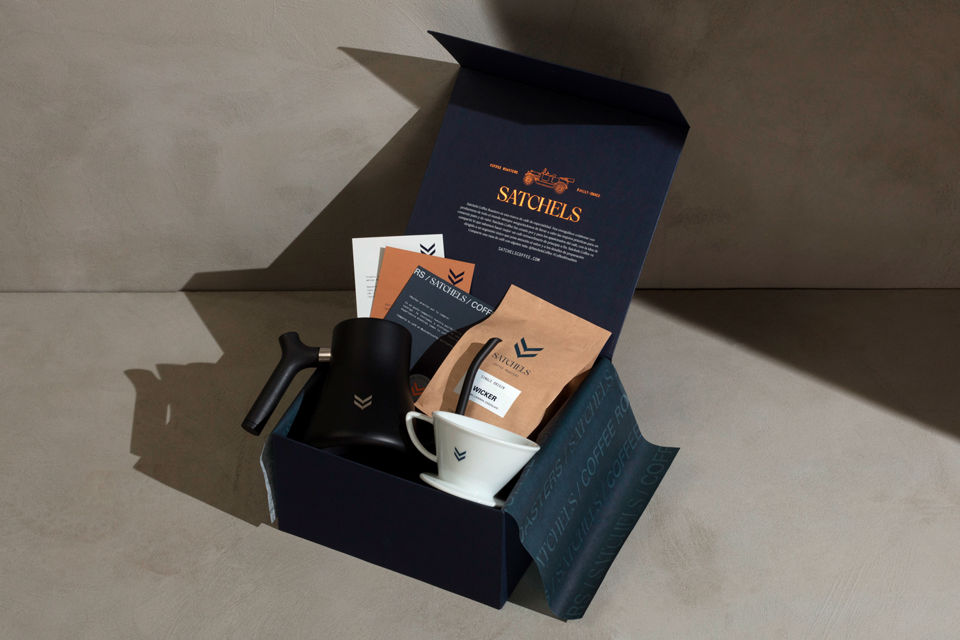 blue branding  Coffee mexico Packaging productphoto raw roasters Travel